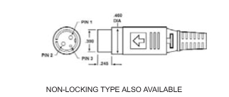 standard output cords and plugs for power supplies and cable yls3large jpg