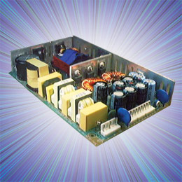 Open Frame Power Supplies