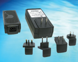 Globtek is introducing a quasi-constant current feature for it's new 30W family of power adapters, for use in battery charging type applications, when a customer application needs to operate with output...